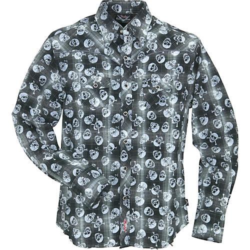 Fender Bones Men's Woven Shirt-thumbnail