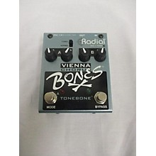 Radial Engineering Bones Vienna Dual Mode Chorus Effect Pedal