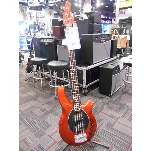 Ernie Ball Music Man Bongo 4 String Electric Bass Guitar
