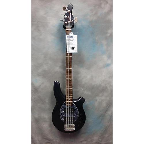 Ernie Ball Music Man Bongo 4 String Electric Bass Guitar-thumbnail