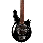 Bongo 5-String Bass with 2 Humbucker Pickups