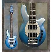 Ernie Ball Music Man Bongo 5 String Electric Bass Guitar
