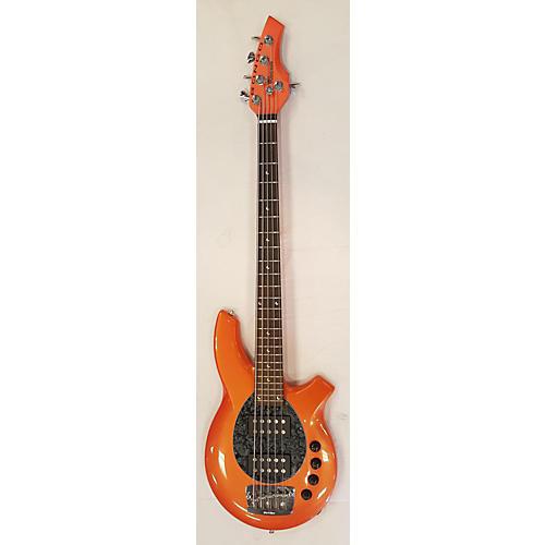 used ernie ball music man bongo 5 string electric bass guitar guitar center. Black Bedroom Furniture Sets. Home Design Ideas
