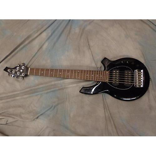 Ernie Ball Music Man Bongo 6 String Electric Bass Guitar-thumbnail