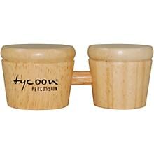 Tycoon Percussion Bongo Skin Shaker