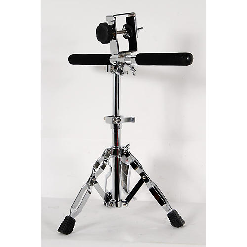 Blemished Meinl Bongo Stand For Seated Player 888365998695