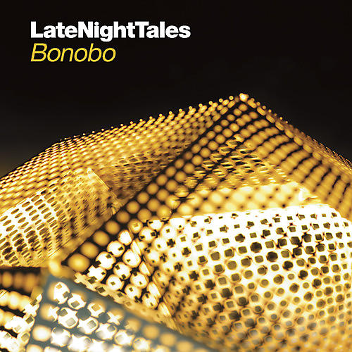 Alliance Bonobo - Late Night Tales: Bonobo