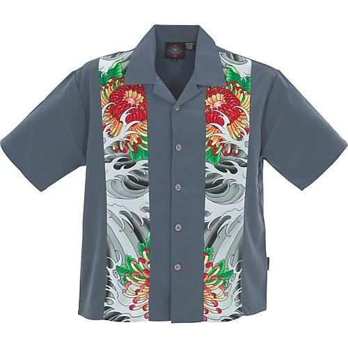 Dragonfly Clothing Company Bonsai Panel Shirt
