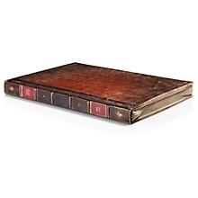 Twelve South BookBook Rutledge Hardback Brown Leather Case MacBook Air 13