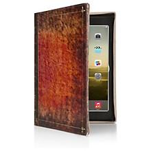 Twelve South BookBook Rutledge Hardback Brown Leather Case/Stand iPad Air