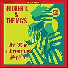 Booker T. & the MG's - In the Christmas Spirit