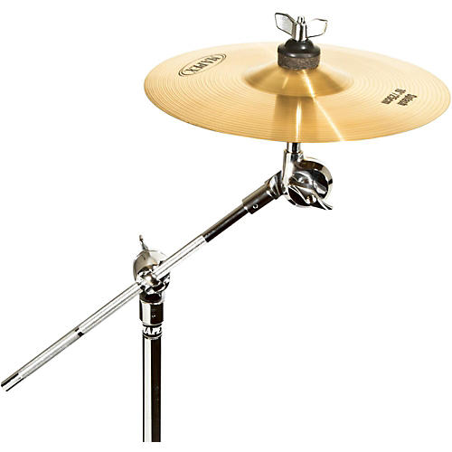 mapex boom arm with free 10 splash cymbal guitar center. Black Bedroom Furniture Sets. Home Design Ideas