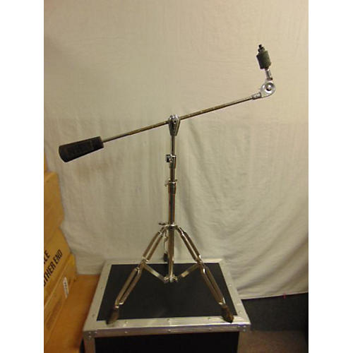 Used Tama Boom Cymbal Stand With Detachable Weight Cymbal