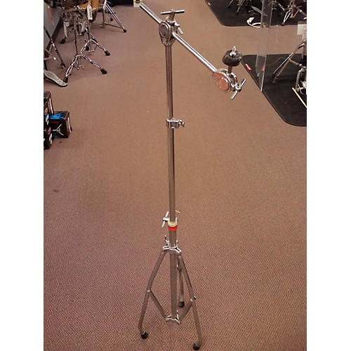 Slingerland Boom Stand 1970's Red Label Cymbal Stand-thumbnail