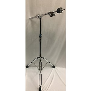 Pre-owned CB Percussion Boom Stand Cymbal Stand
