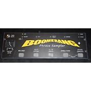 Boomerang Boomerang + Pedal