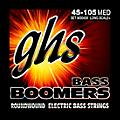 GHS Boomers Long Scale Plus Bass Guitar Strings-thumbnail