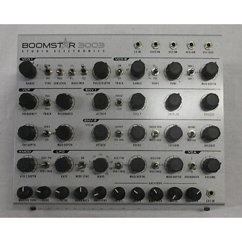 Studio Electronics Boomstar 3003 Synthesizer
