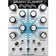 Studio Electronics Boomstar Modular Grainy Clampit