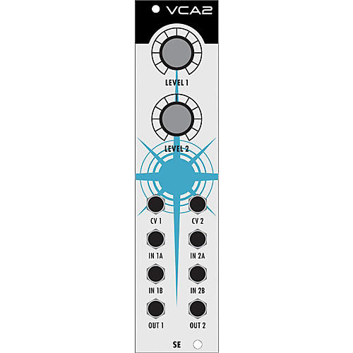 Studio Electronics Boomstar Modular VCA2-thumbnail