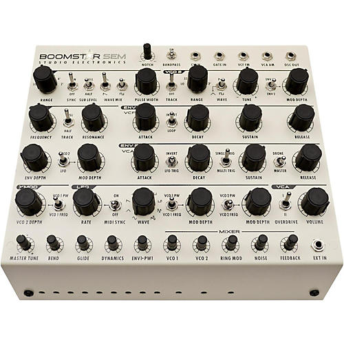 Studio Electronics Boomstar SEM