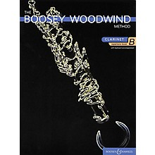 Boosey and Hawkes Boosey Woodwind Method Repert Boosey & Hawkes Miscellaneous Series