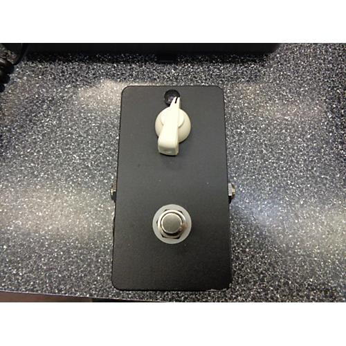 used mod kits diy boost effect pedal guitar center. Black Bedroom Furniture Sets. Home Design Ideas
