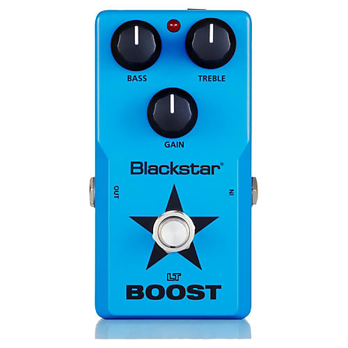 Blackstar Boost Guitar Effects Pedal-thumbnail