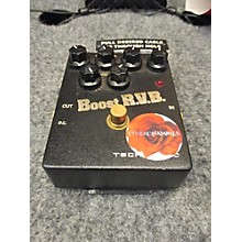 Tech 21 Boost R.V.B. Effect Pedal