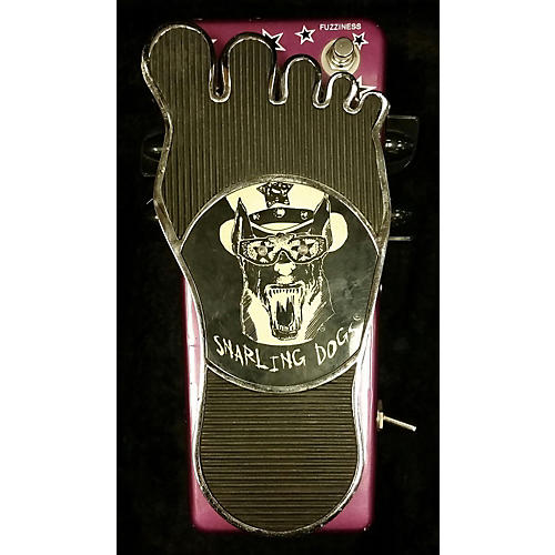 Snarling Dogs Bootzilla Effect Pedal-thumbnail