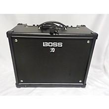 Roland Boss Guitar Combo Amp