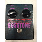 Voodoo Lab Bosstone Effect Pedal