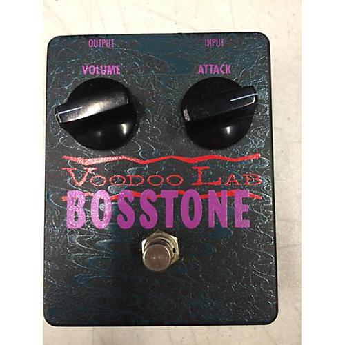 Voodoo Lab Bosstone Effect Pedal-thumbnail
