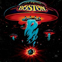 Boston - Boston LP