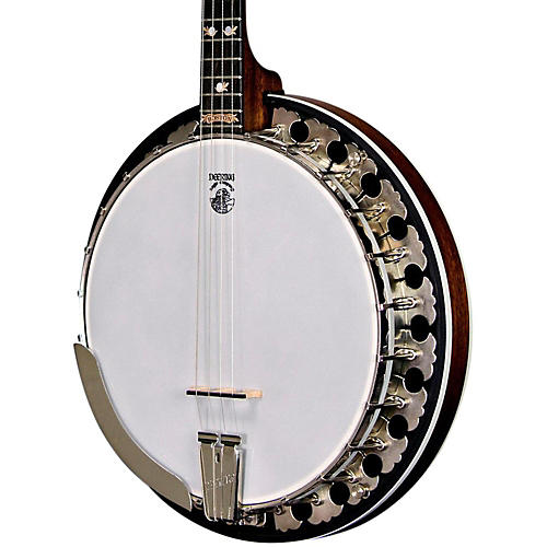Deering Boston 17-Fret Tenor Banjo