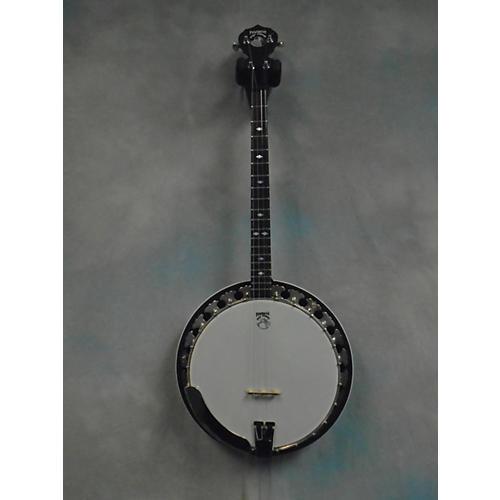 Deering Boston 19-Fret Tenor Banjo