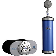 Blue Bottle Microphone System with SKB Case