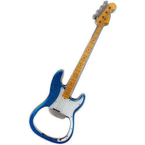 Fender Bottle Opener P-Bass