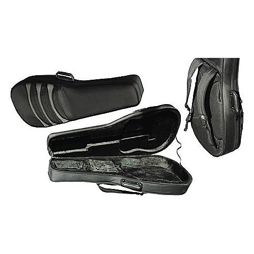 Kaces Boutique Polyfoam Acoustic Guitar Case-thumbnail