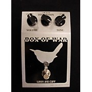 Wren And Cuff Box Of War Effect Pedal