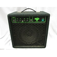 Trace Elliot Boxer 30 Bass Combo Amp