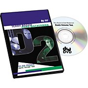 The Drum Channel Bozzio and Wackerman Duets #2 (DVD)