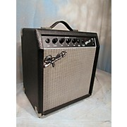 Squier Bp15 Bass Combo Amp