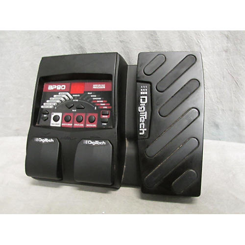 Digitech Bp90 Bass Effect Pedal-thumbnail