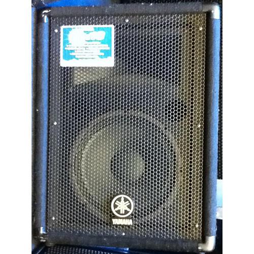 Yamaha Br10 Unpowered Speaker-thumbnail