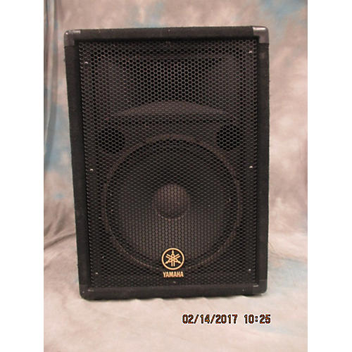 Yamaha Br12 Unpowered Speaker-thumbnail