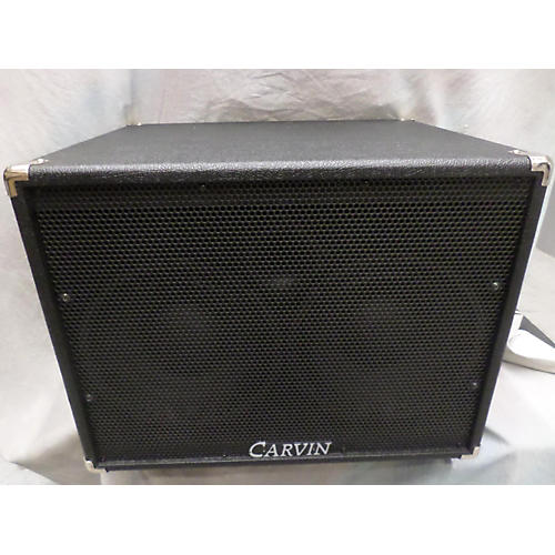 Carvin Br210 Bass Cabinet-thumbnail