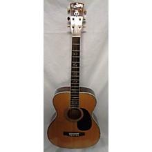 Blueridge Br72 Acoustic Guitar