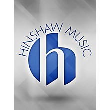 Hinshaw Music Brahms - Requiem - Score SATB Composed by Johannes Brahms