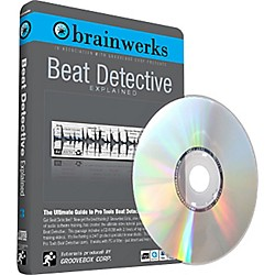 Brainwerks Beat Detective Explained (10-15022)